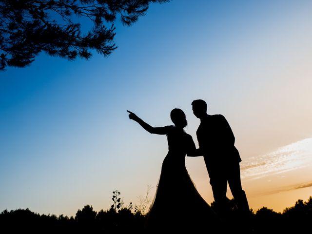 Le mariage de Nicolas et Audrey à Pélissanne, Bouches-du-Rhône 21