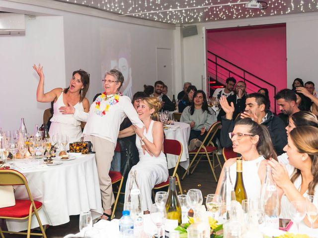 Le mariage de Moshe et Yves à Boulogne-Billancourt, Hauts-de-Seine 15