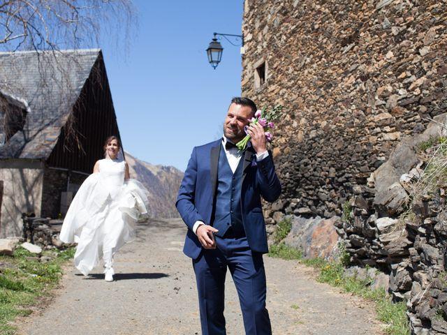 Le mariage de Lorin et Laetitia à Artigue, Haute-Garonne 2