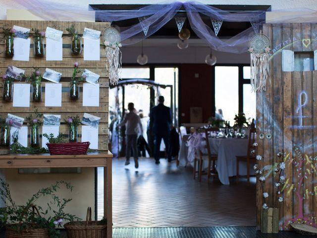Le mariage de Lorin et Laetitia à Artigue, Haute-Garonne 11