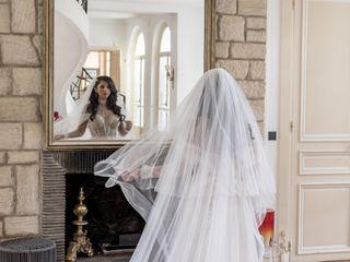 Le mariage de Jessica et Ilan 3