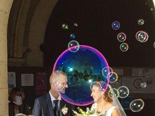 Le mariage de Aurelie  et Florian  2