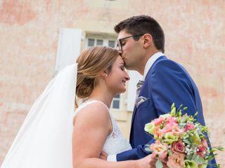 Le mariage de Margaux et Guillaume