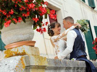 Le mariage de Charlène et Yoann