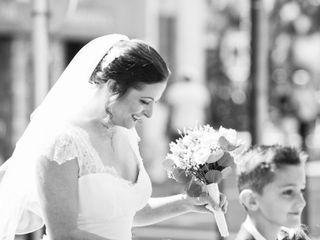 Le mariage de Stéphanie et Loïc 1