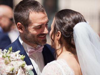 Le mariage de Stéphanie et Loïc 2