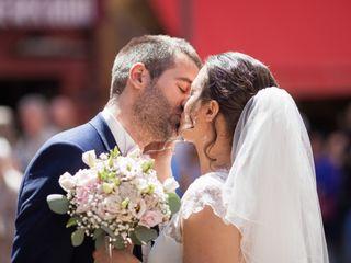 Le mariage de Stéphanie et Loïc 3