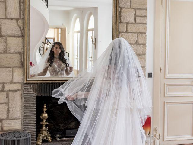 Le mariage de Ilan et Jessica à Galluis, Yvelines 2