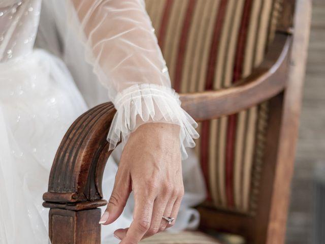 Le mariage de Ilan et Jessica à Galluis, Yvelines 4