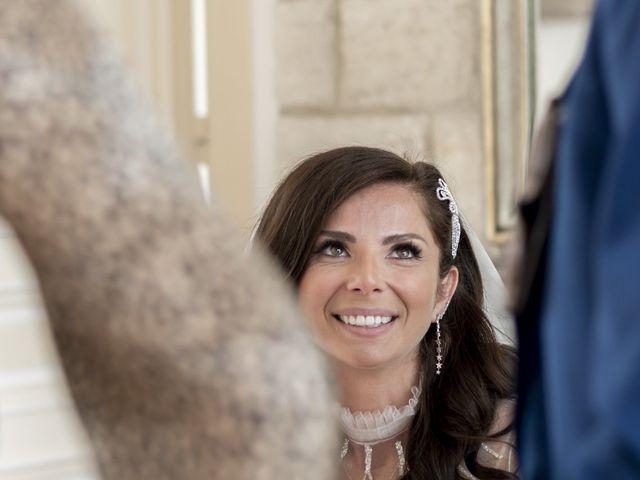 Le mariage de Ilan et Jessica à Galluis, Yvelines 5