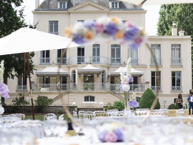Le mariage de Ilan et Jessica à Galluis, Yvelines 6