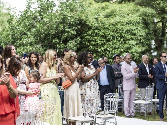 Le mariage de Ilan et Jessica à Galluis, Yvelines 12