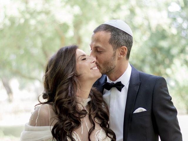 Le mariage de Ilan et Jessica à Galluis, Yvelines 14