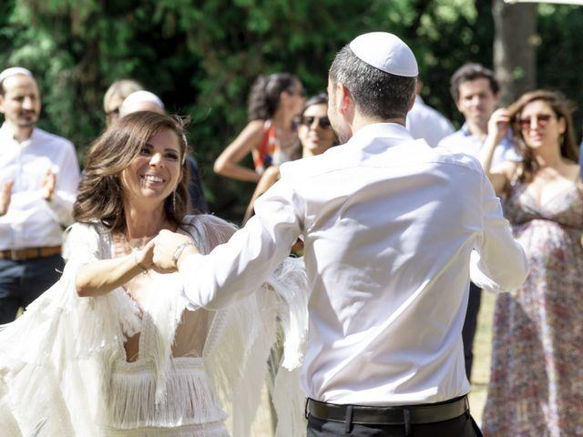 Le mariage de Ilan et Jessica à Galluis, Yvelines 22