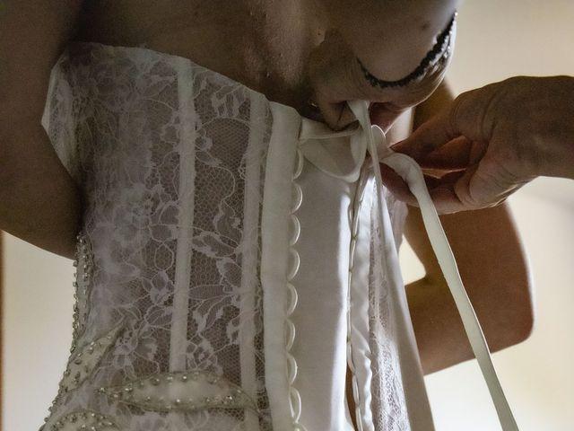 Le mariage de Violaine et Julien à Champigny-sur-Marne, Val-de-Marne 11