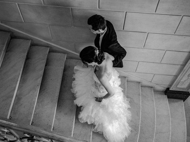 Le mariage de Violaine et Julien à Champigny-sur-Marne, Val-de-Marne 14