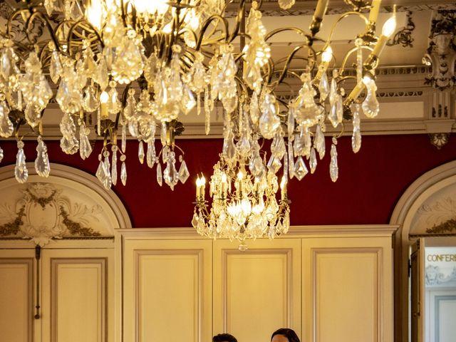 Le mariage de Violaine et Julien à Champigny-sur-Marne, Val-de-Marne 15