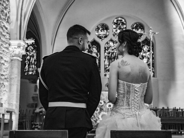 Le mariage de Violaine et Julien à Champigny-sur-Marne, Val-de-Marne 23