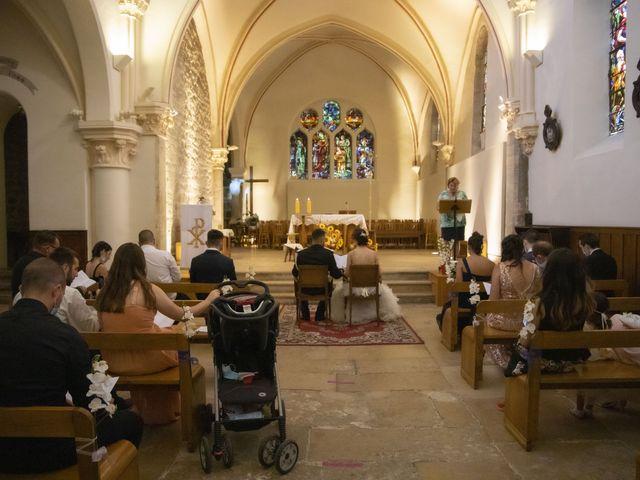 Le mariage de Violaine et Julien à Champigny-sur-Marne, Val-de-Marne 24