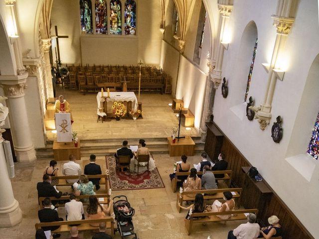 Le mariage de Violaine et Julien à Champigny-sur-Marne, Val-de-Marne 25