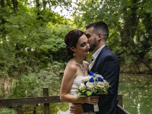 Le mariage de Violaine et Julien à Champigny-sur-Marne, Val-de-Marne 36