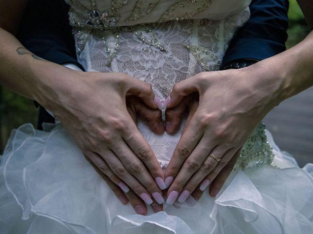 Le mariage de Violaine et Julien à Champigny-sur-Marne, Val-de-Marne 37