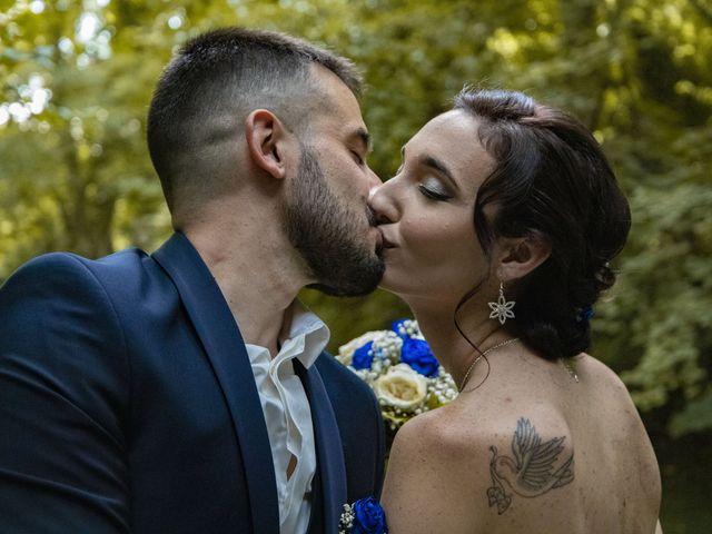 Le mariage de Violaine et Julien à Champigny-sur-Marne, Val-de-Marne 38