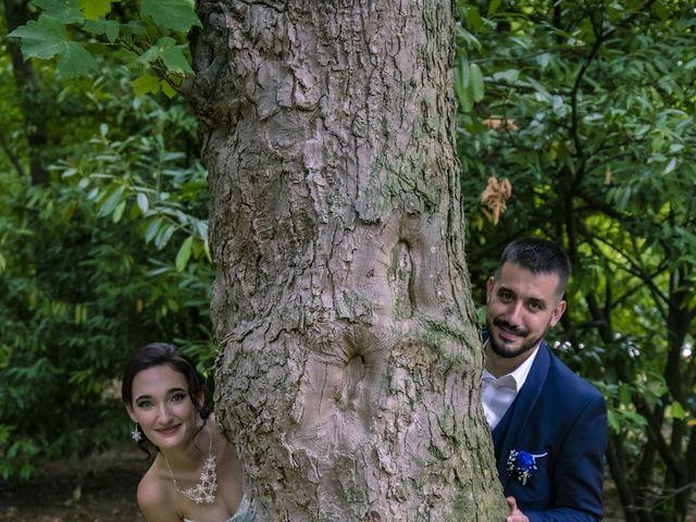 Le mariage de Violaine et Julien à Champigny-sur-Marne, Val-de-Marne 41