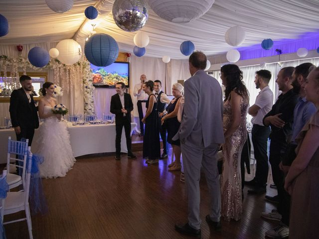 Le mariage de Violaine et Julien à Champigny-sur-Marne, Val-de-Marne 47
