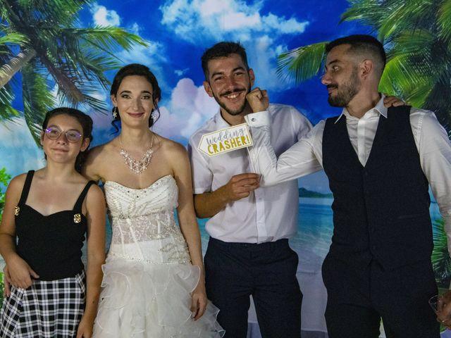 Le mariage de Violaine et Julien à Champigny-sur-Marne, Val-de-Marne 50