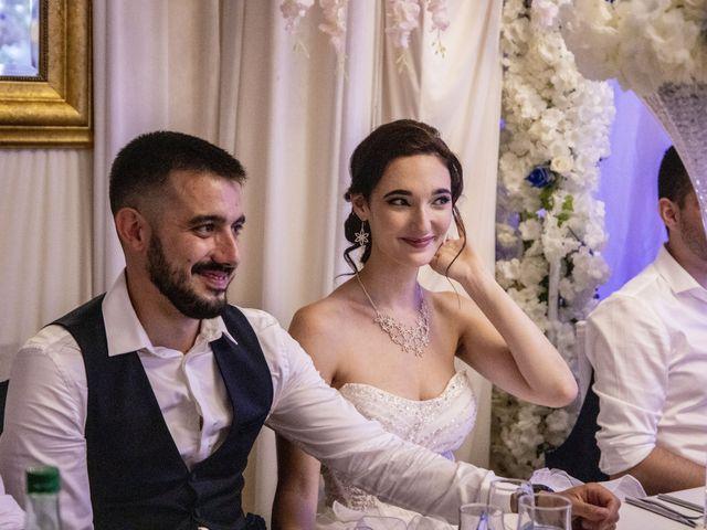 Le mariage de Violaine et Julien à Champigny-sur-Marne, Val-de-Marne 56