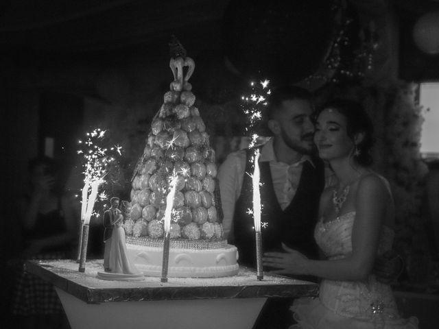 Le mariage de Violaine et Julien à Champigny-sur-Marne, Val-de-Marne 58