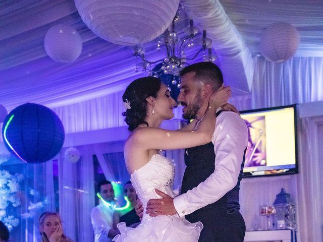 Le mariage de Violaine et Julien à Champigny-sur-Marne, Val-de-Marne 61