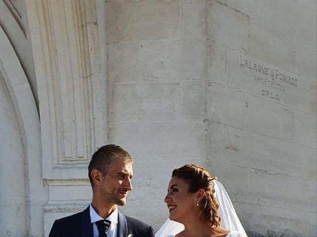 Le mariage de Florian  et Aurelie  à Seignosse, Landes 1