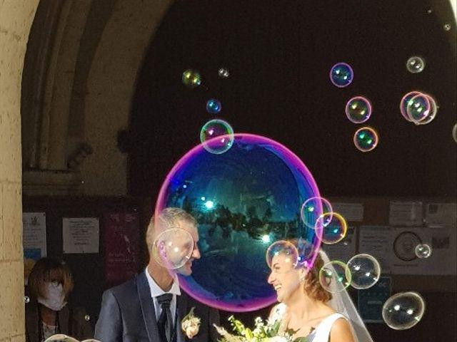 Le mariage de Florian  et Aurelie  à Seignosse, Landes 2