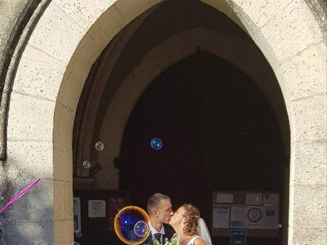 Le mariage de Florian  et Aurelie  à Seignosse, Landes 3