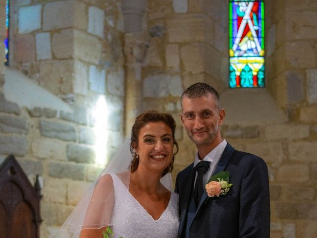 Le mariage de Florian  et Aurelie  à Seignosse, Landes 5