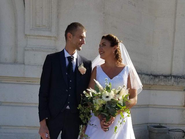 Le mariage de Florian  et Aurelie  à Seignosse, Landes 6