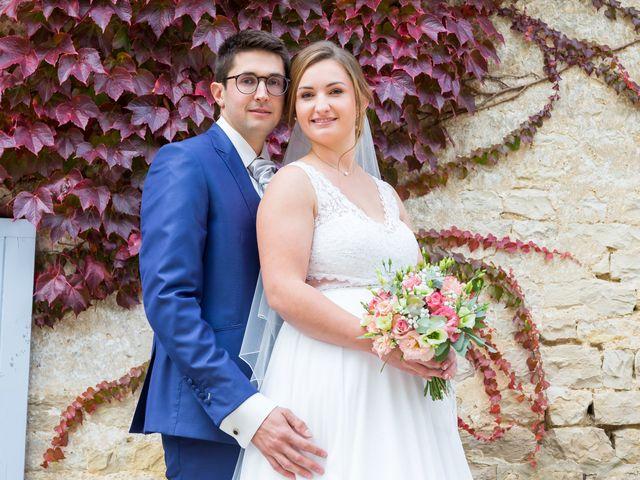 Le mariage de Guillaume et Margaux à Bessines, Deux-Sèvres 31