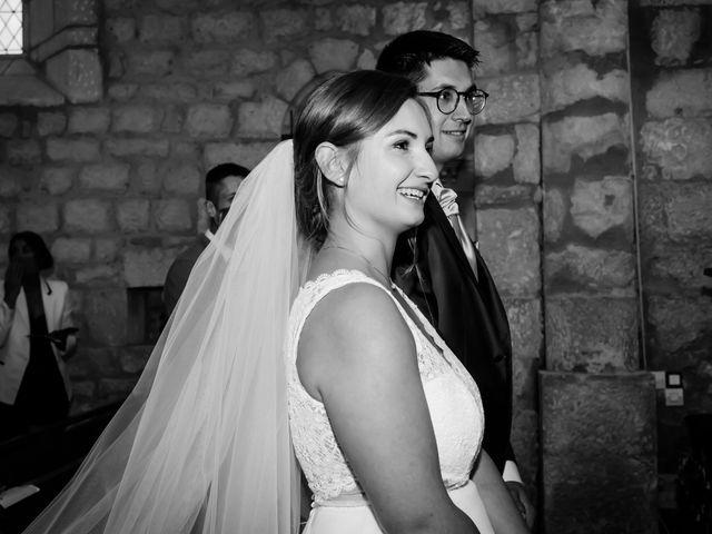 Le mariage de Guillaume et Margaux à Bessines, Deux-Sèvres 50