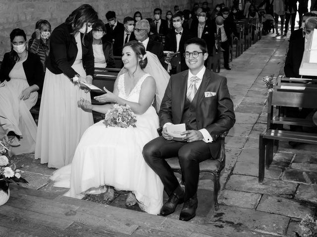 Le mariage de Guillaume et Margaux à Bessines, Deux-Sèvres 51