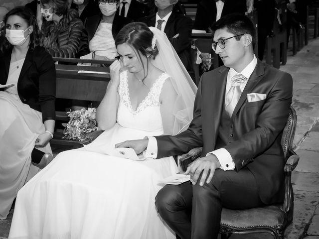 Le mariage de Guillaume et Margaux à Bessines, Deux-Sèvres 52