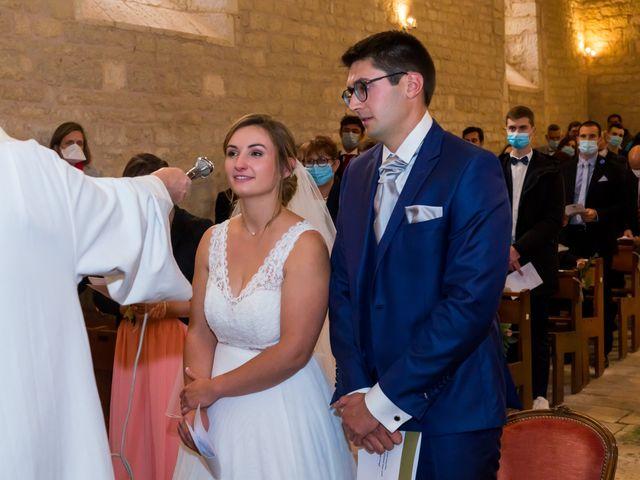 Le mariage de Guillaume et Margaux à Bessines, Deux-Sèvres 53