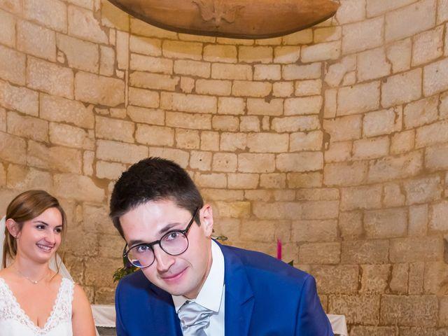 Le mariage de Guillaume et Margaux à Bessines, Deux-Sèvres 58