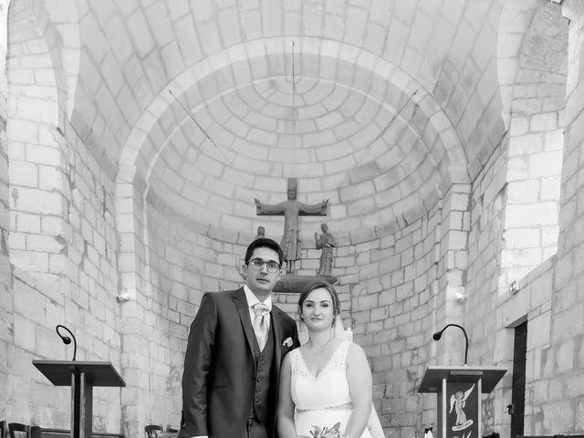 Le mariage de Guillaume et Margaux à Bessines, Deux-Sèvres 59