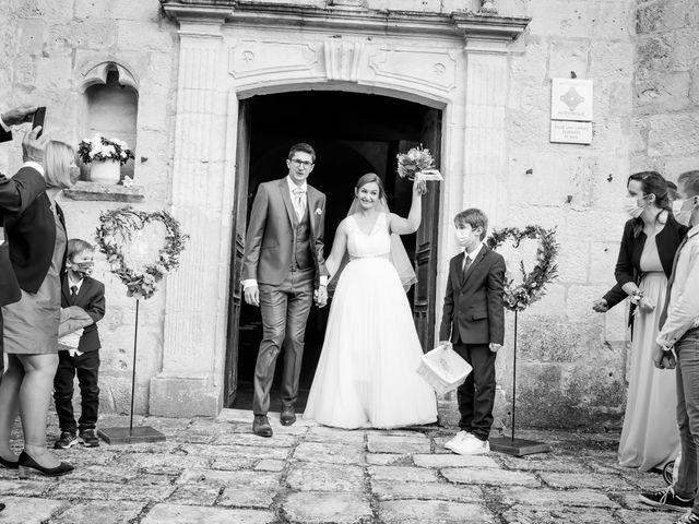 Le mariage de Guillaume et Margaux à Bessines, Deux-Sèvres 60