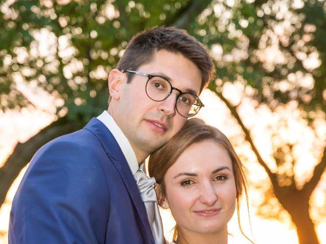 Le mariage de Guillaume et Margaux à Bessines, Deux-Sèvres 68