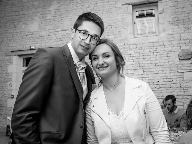 Le mariage de Guillaume et Margaux à Bessines, Deux-Sèvres 82