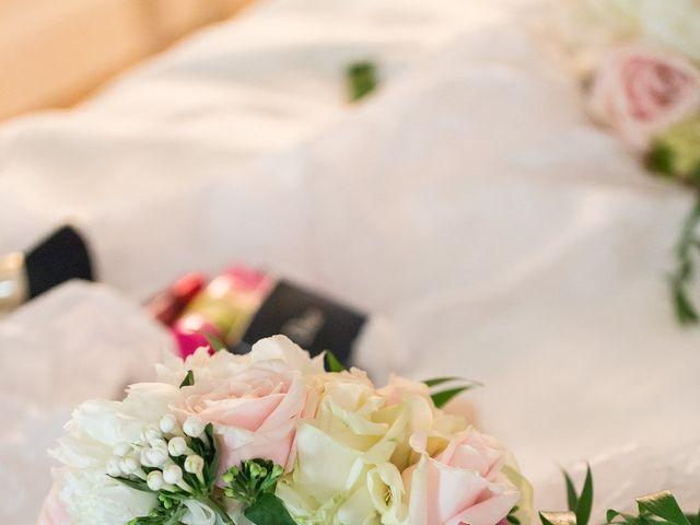 Le mariage de Damien et Mélissandre à Issy-les-Moulineaux, Hauts-de-Seine 10