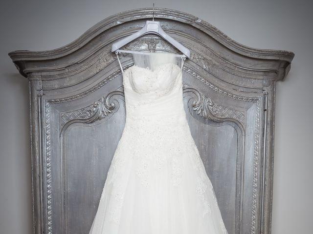 Le mariage de Damien et Mélissandre à Issy-les-Moulineaux, Hauts-de-Seine 15